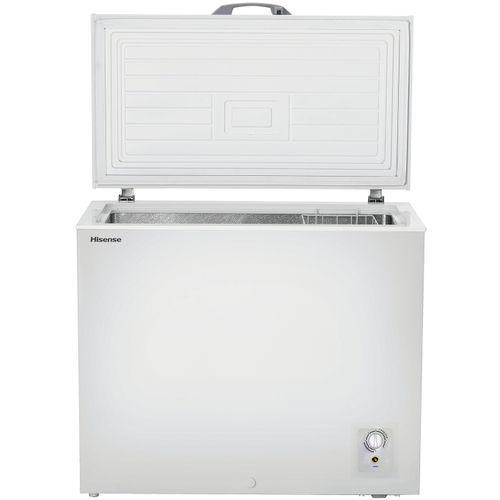 Hisense Fast Freezing Freezer 260 ( 205 Litres )