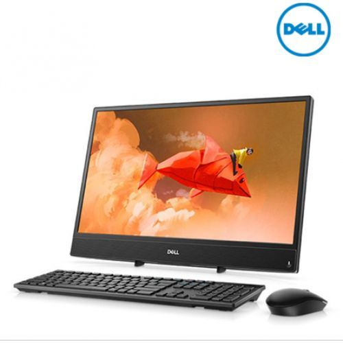 Inspiron 3280 AIO 7th Gen. Intel® Core™ I3 Intel® HD Graphics 620, 4GB RAM 1TB HDD
