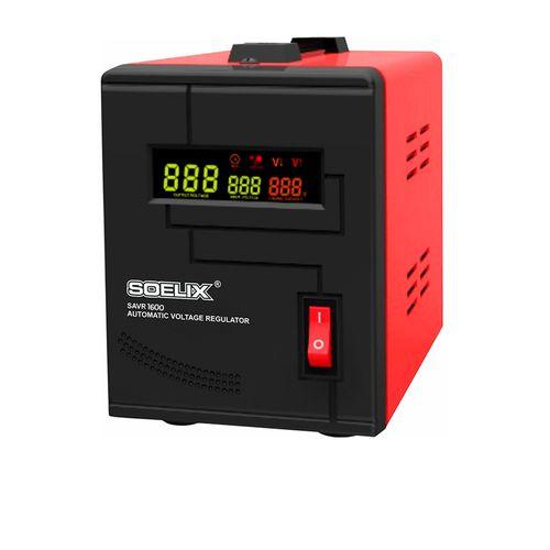 1600VA Automatic Voltage Regulator