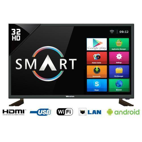 "32"" SMART HD 3D COMBO TV-ANDROID/NETFLIX PTV"