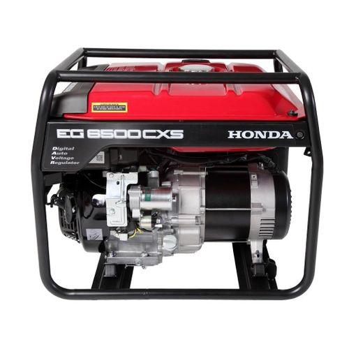 5.5KvA EG6500CXS Key-Starting Generator (PREPAID ONLY)