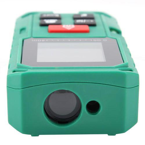 Digital Laser Rangefinder 40m 60m 80m 100m Distance Meter Laser Range Finder Tape Distance Measure