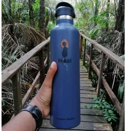 Stainless Steel Water Bottle 1000ml