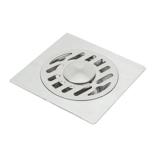 Famus Floor Drain Anti-fall Anti-fall Stainless Steel Floor Drain For The Home Bathroom
