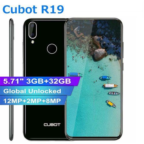 Cubot R19