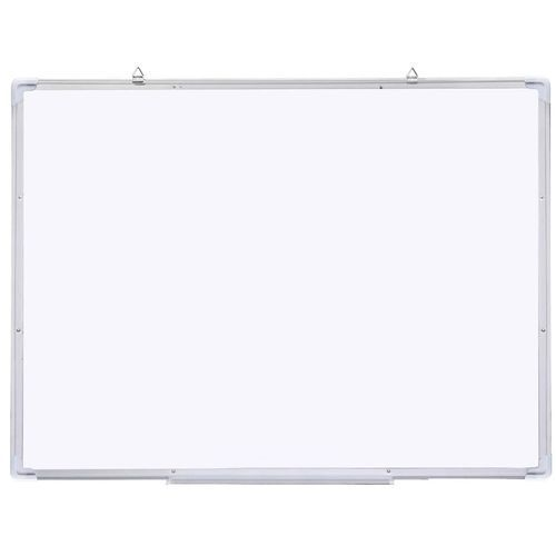 4x3 Dry Wipe Whiteboard & Eraser Memo Teaching Board
