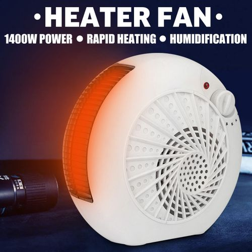 2000W Portable Electric Heater Fan Heating Hot Air Warmer Winter Office Home ?110v US Plug?