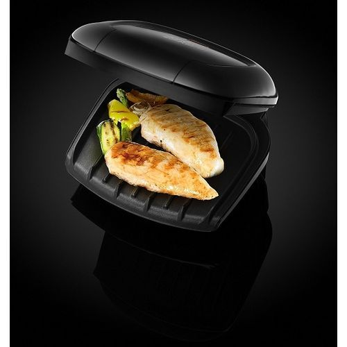 Fat Reducing Compact 2 Portion Grill