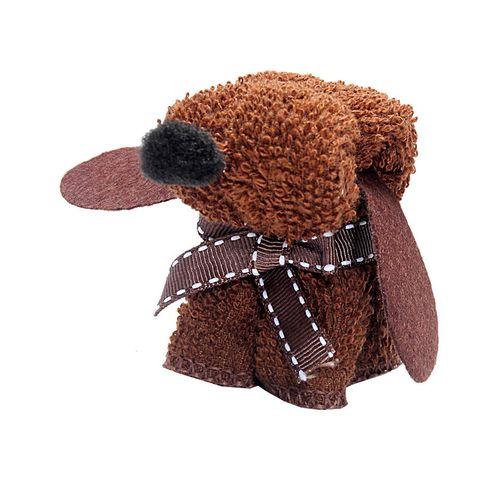 Puppy Dog Towel