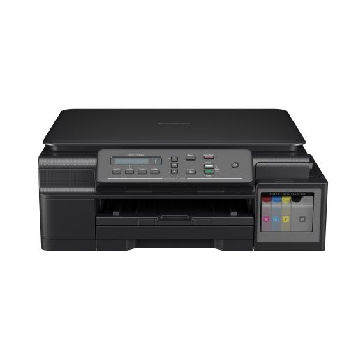 Brother DCP-T300 Refillable Ink Color Multi-Function Printer