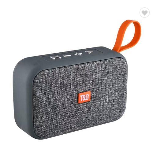 Mini Portable Wireless BT Speaker
