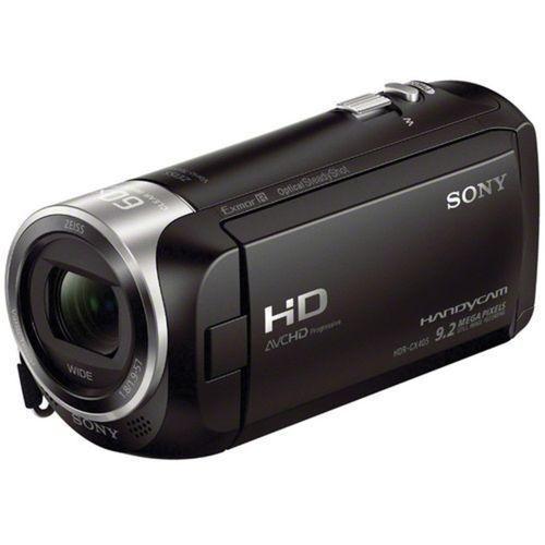 HDR-CX405 HD Handycam - Black