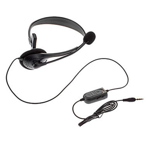 Wired Gaming Headset Earphone Headphone Microphone For Ps4