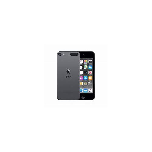 IPOD TOUCH 32GB SPACE GRAY 7TH GEN - IOS 12- 2019