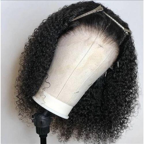Bouncy Curly Funmi Hair - 4 Bundles