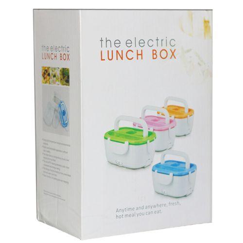 Portable Electric Launch Box