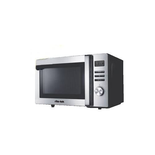 Rite-Tek Microwave 25L Stainless Steel Body