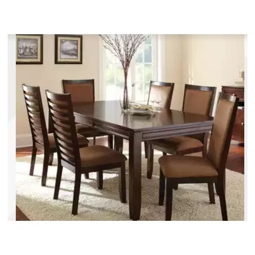 Savannah Lux Dinning Set(4free Pillows)Free Lagos Delivery