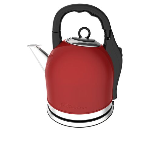 4-Litre Electric Water Kettle SSK-4006R - Red