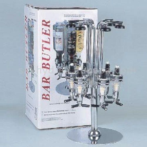 Bar Butler Liquor Dispenser 6 Optics