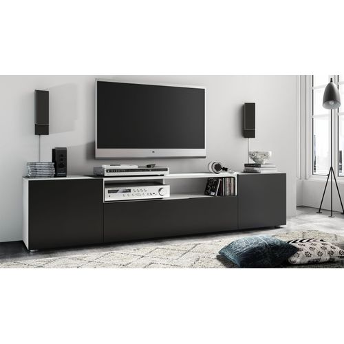 Galaxy 72INCHES TV STAND (PREPAID ONLY)