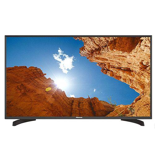 50-Inch LED Full HD TV 50N2176F + 12 Months Warranty- Black