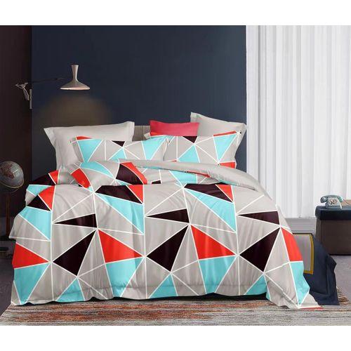 High Quality Duvet+Bedsheet+Pillow Cases+D-Bag