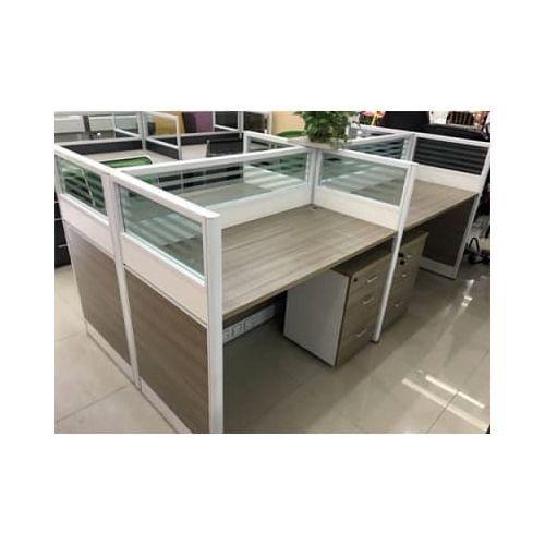Office Workstation - 4 Units