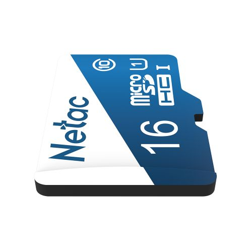 Netac P500 Overseas Version Class 10 Micro SDXC TF Card
