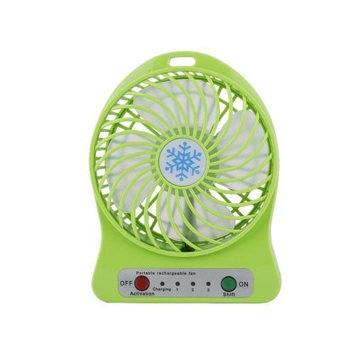 Mini Desk Fan Portable Mini Fan USB Ventilador Fan