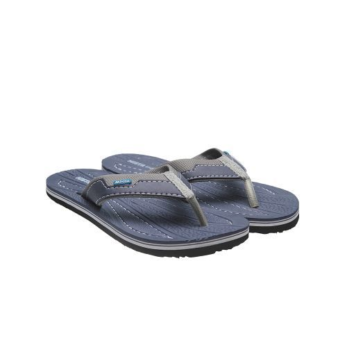 Men High Quality Flip Flops Slippers.Blue