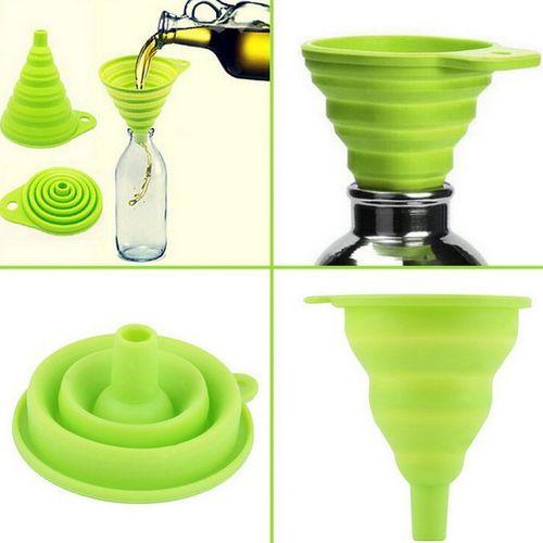 Household Liquid Dispensing Oil Tool-Random Color