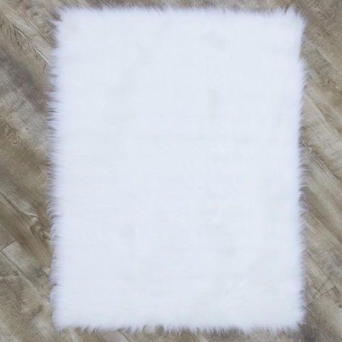 Soft Fluffy Fur Rug