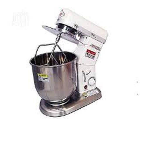 Industrial Cake Mixer 7Litres