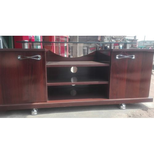 Groovy TV Stand: Prepaid, Lagos Delivery Only
