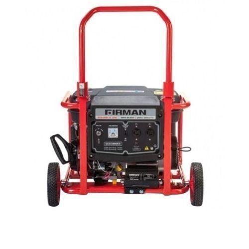 Firman Generator - ECO-8990ES - With Key {6.7kva Authentic} 100%copper