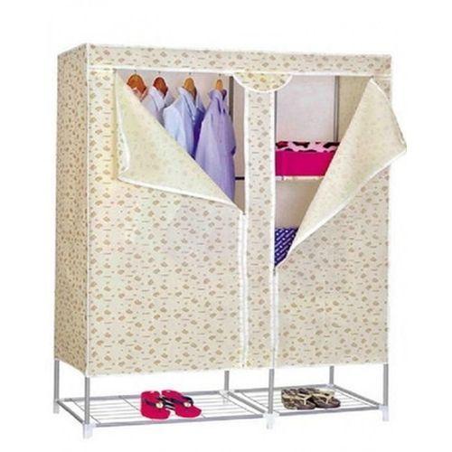 Foldable Wardrobe.