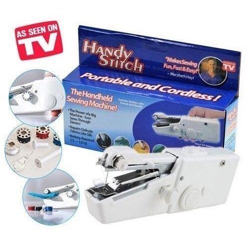 Handy Stitch Cordless Mini Sewing Machine