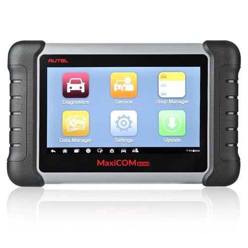 MaxiCOM MK808 Android Tablet Cars Scanner ABS SRS ENGINE