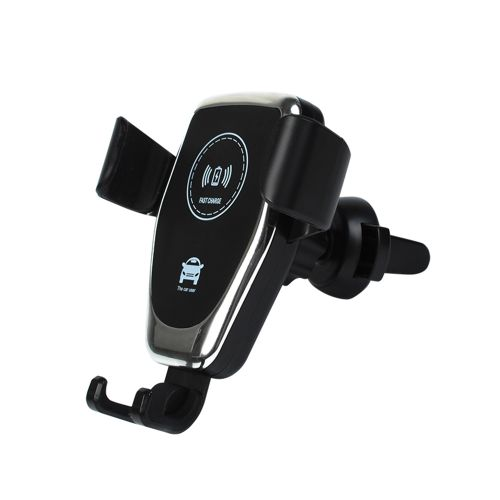 Wireless Charger Car Phone Bracket Wireless Car Outlet