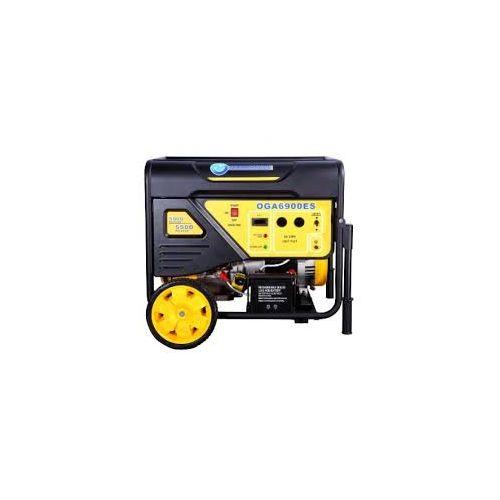 Generator Oga Max 6900ES 6.25KVA 5K