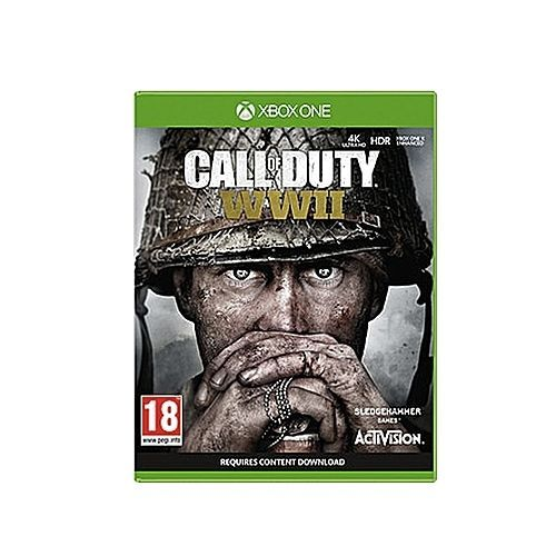 Call Of Duty Wwll Xbox One
