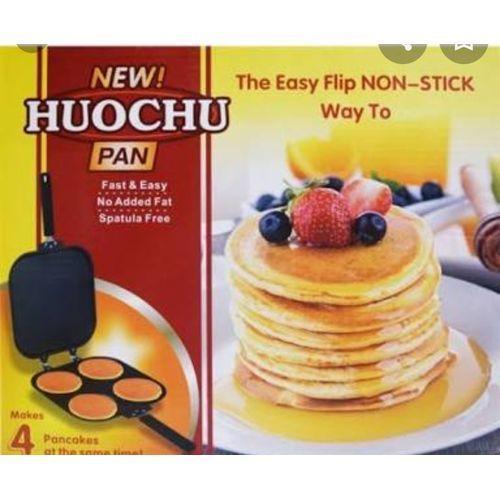 Huochu Nonstick Pancakes Pan