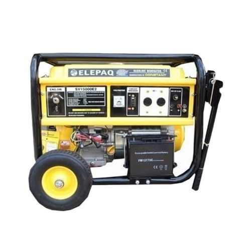 Generator 10KVA- SV 22000 E2 - Constant 100% Copper