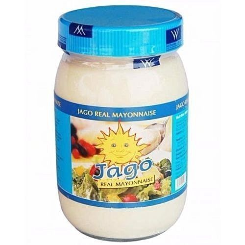 Real Mayonnaise 946ml