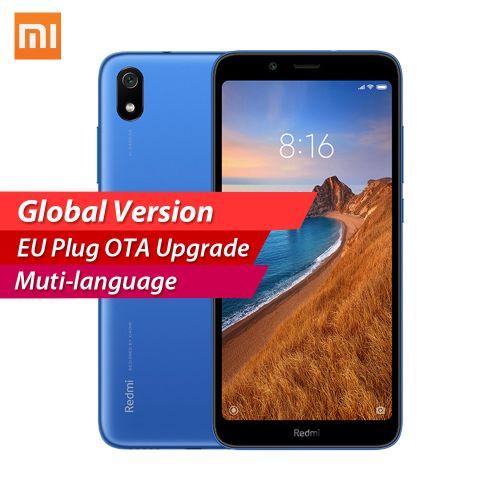 Global Version Mi Redmi 7A Mobile Phone 2GB 16GB