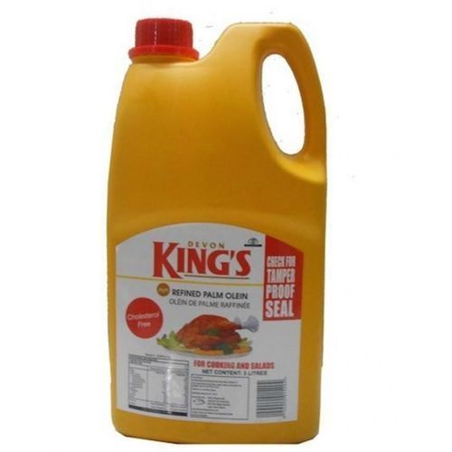 Vegetable Cooking Oil - 3 Litres