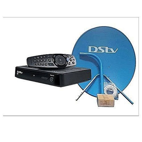 Dstv Full KIT - HD Decoder - Dish +2 Months Free Access Package Subscription