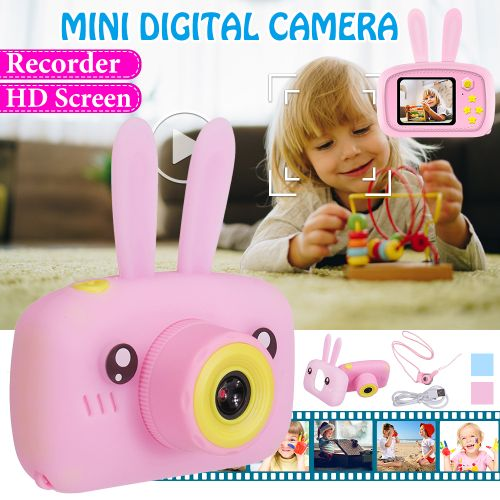 Digital HD 1080P Camera 2.0 In LCD Camcorder Video Cam Child Girl Boy Xmas