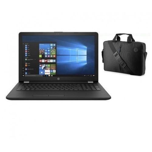 255 G6 AMD Quad Core (4GB,500GB HDD) 32GB Flash+Mouse+Fashion Watch Windows 10 Laptop + Free Bag + HP Mouse